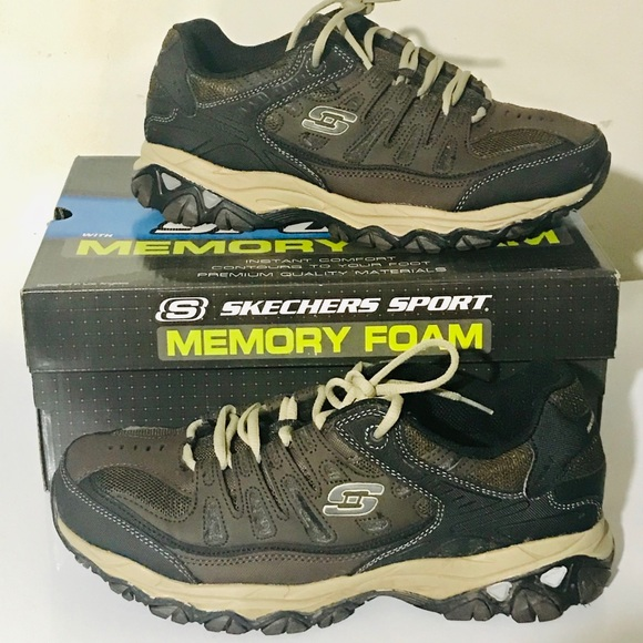 Skechers Shoes | Tennis Wide Width